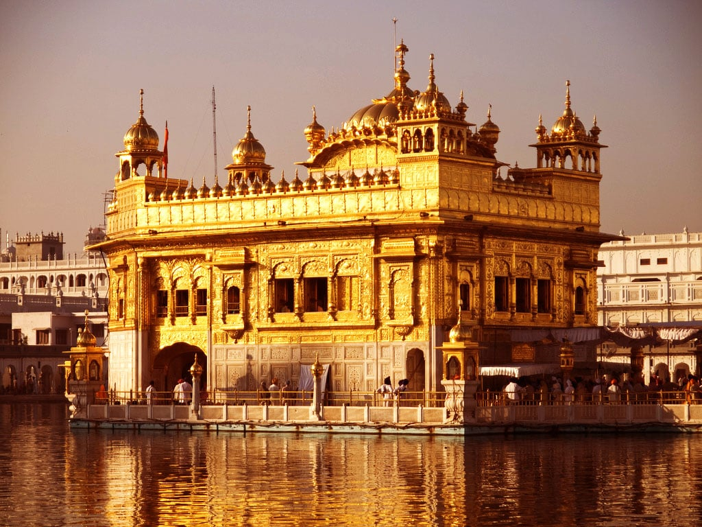 Golden Temple Himachal Tour Packages Cheap Kullu