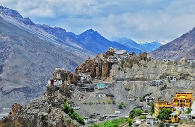 Unforgettable Spiti Tour Package