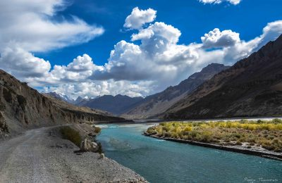Kinnaur Spiti Valley Tour