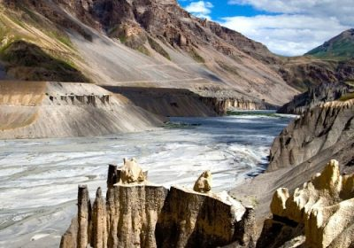 spiti silk route, a journey towards untold mystery